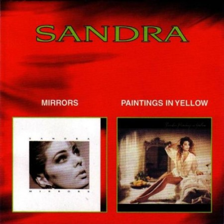 Sandra - (3 CDMaximum) (1985-1995)  MP3 / 320 kbps
