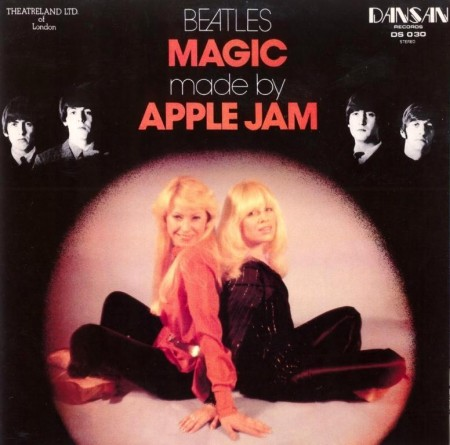 Apple Jam - Beatles Magic Made By Apple Jam (1979/2003 Remastered)