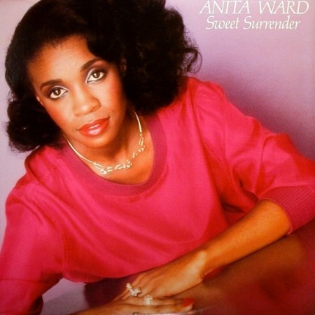 Anita Ward - Sweet Surrender (LP, 1979)