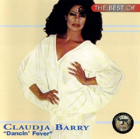 Claudja Barry - Dancin' Fever: The Best Of (1991)