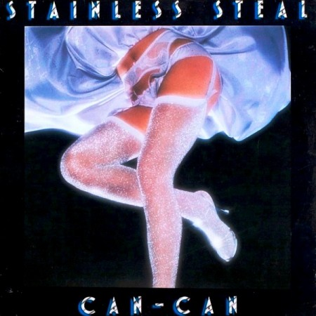 Stainless Steal, Can-Can, FLAC, lossless, скачать бесплатно