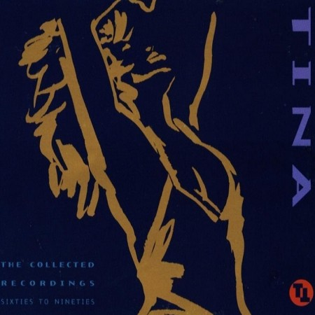 Tina Turner - The Collected Recordings: Sixties To Nineties (3 CD, 1994)