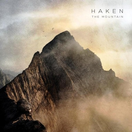 Haken - The Mountain (2013)