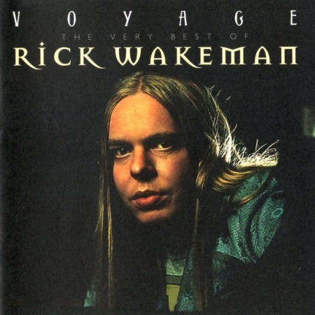 Rick Wakeman - Voyage: The Very Best Of (2 CD, 1996)