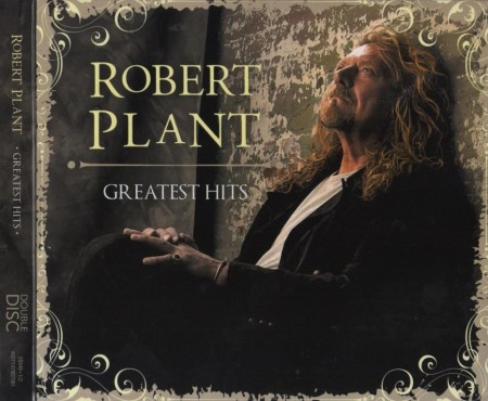 Robert Plant - Greatest Hits [Star Mark Compilations] (2 CD, 2011)