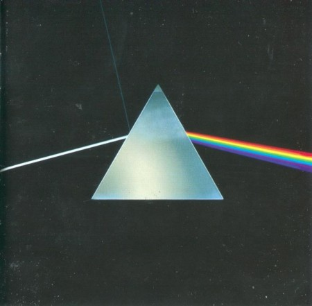 Pink Floyd - The Dark Side Of The Moon (1973/1994) FLAC