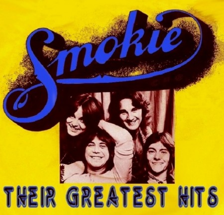 Smokie - Their Greatest Hits (2013)