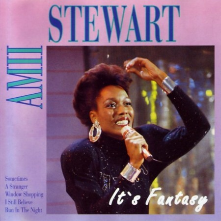 Amii Stewart - It's Fantasy (1995) FLAC