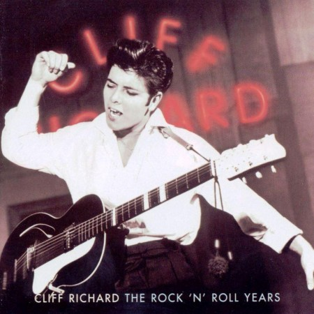 Cliff Richard - The Rock 'N' Roll Years (1997) FLAC