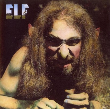 Elf (Ronnie James Dio) - Elf (Japanese Edition, 1972) FLAC