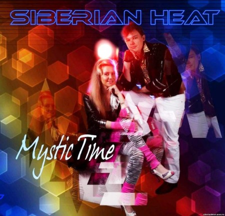 Siberian Heat - Mystic Time (2012)