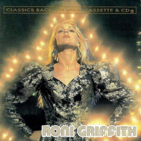 Roni Griffith - Roni Griffith (1982/1994)