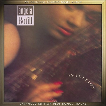 Angela Bofill - Intuition (1988/2013)