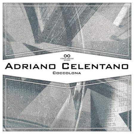 Adriano Celentano - Coccolona [2014] MP3