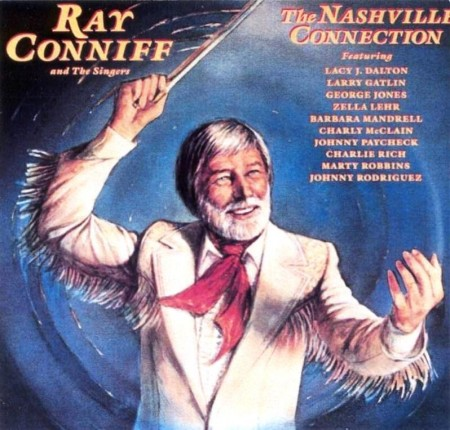 Ray Conniff - The Nashville Connection (2008)