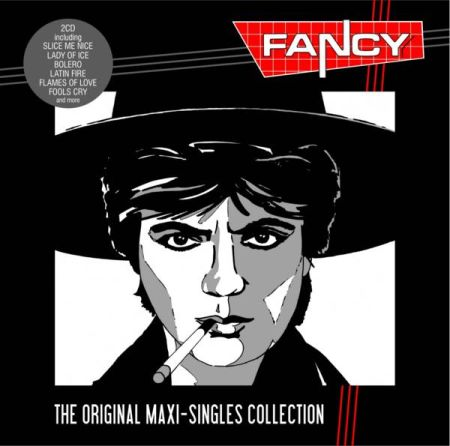 Fancy - The Original Maxi-Singles Collection (2CD) [2013] MP3