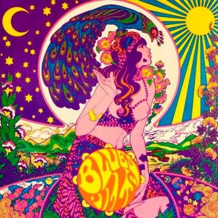 Blues Pills - Blues Pills (2014)