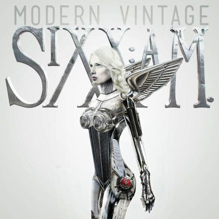 Sixx:A.M. - Modern Vintage (2014) FLAC