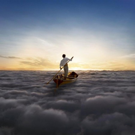 Pink Floyd - The Endless River (2014) FLAC & MP3