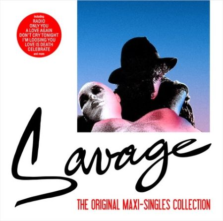 Savage - The Original Maxi-Singles Collection [2014] MP3