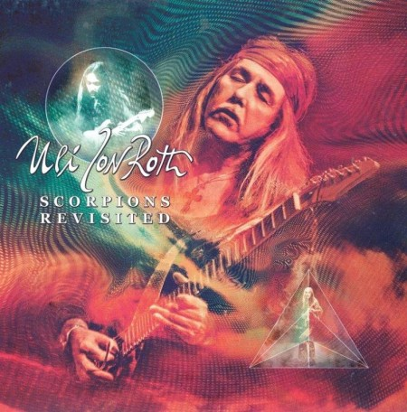 Uli Jon Roth - Scorpions Revisited - Volume 1 (2 CD, 2015)