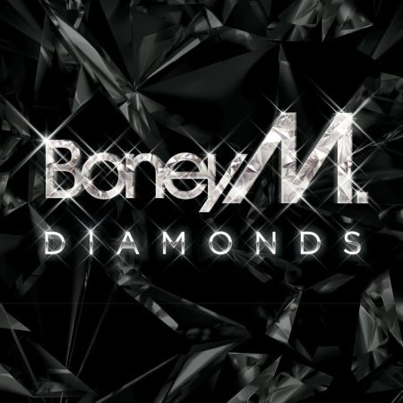 Boney M - Diamonds (3CD Box Set) [2015]