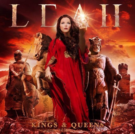 Leah - Kings & Queens (2015)