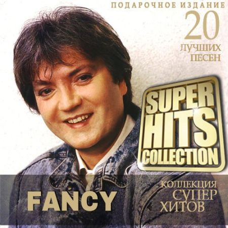 Fancy - Super Hits Collection [2014] MP3