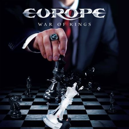 Europe - War Of Kings (Deluxe Edition) [2015] MP3