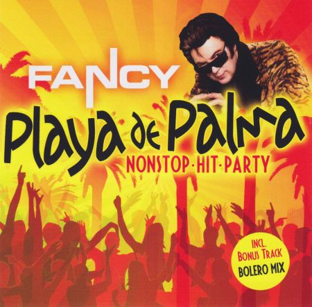 Fancy - Playa De Palma (Nonstop-Hit-Party) [2015] MP3