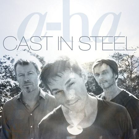 A-ha - Cast In Steel (2CD Deluxe Edition) [2015]