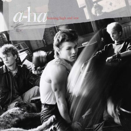 A-ha - Hunting High And Low (30th Anniversary) [2015] MP3
