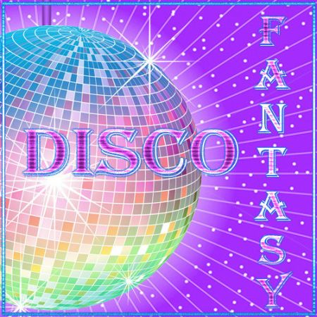 Disco Fantasy [2015] MP3
