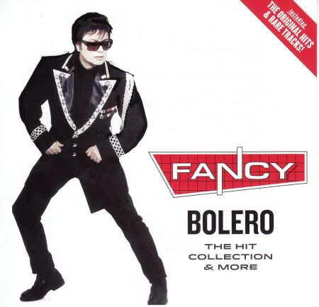 Fancy - Bolero The Hit Collection & More [2012] MP3