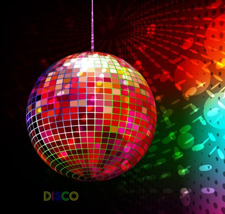 ���������������� ������ � ����� DISCO [2016] MP3