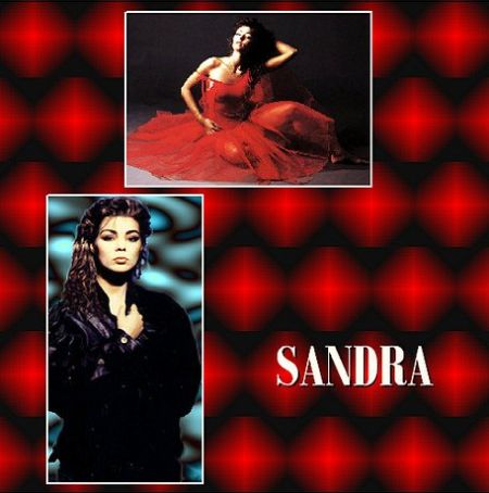 Sandra - The Very Best Of Sandra (2CD) [2016] MP3