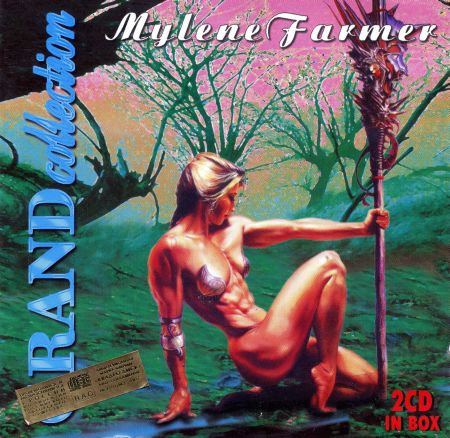 Mylene Farmer - Grand Collection [1997] MP3