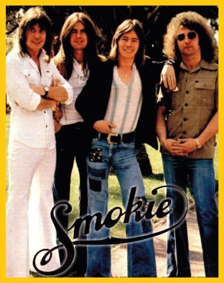 Smokie - Collection (1975-1982) [2016]