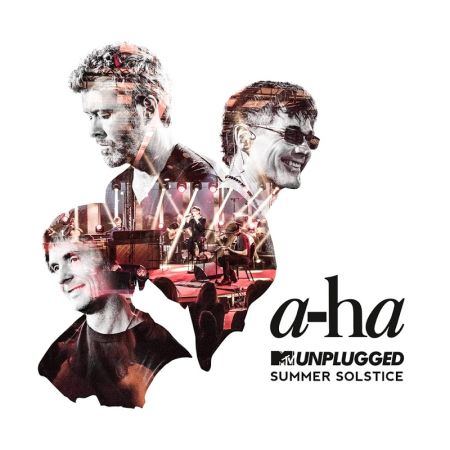 A-ha - MTV Unplugged Summer Solstice [2017]