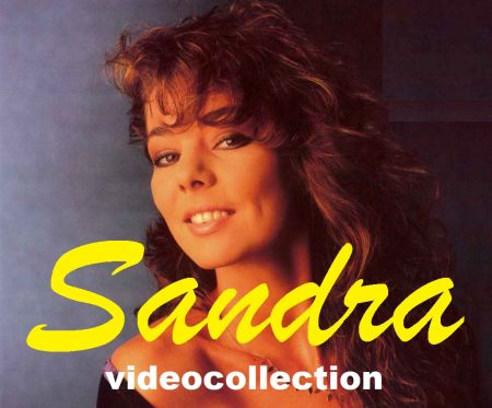 Sandra - Videocollection