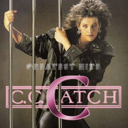 C.C. Catch - Greatest Hits [2018]