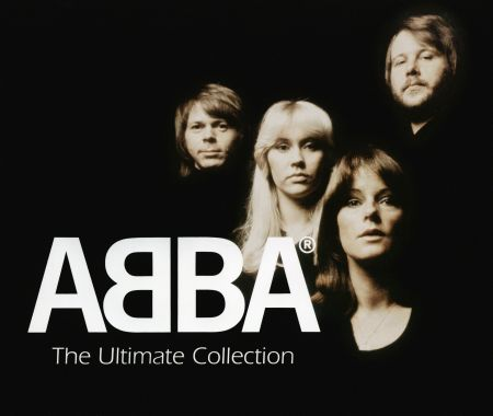 ABBA - The Ultimate Collection (4CD, 1973-1982) [2004]