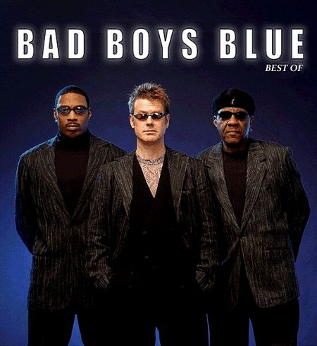 Bad Boys Blue - Best Of (2019)