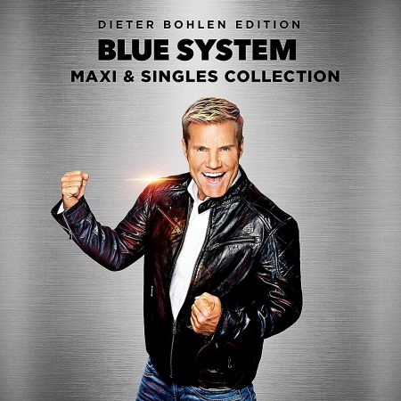 Blue System - Maxi & Singles Collection (2019) MP3