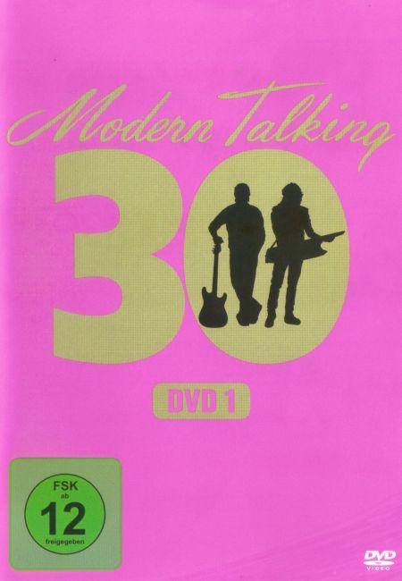 Modern Talking - 30 (The Ultimate Fan-Edition) [2014]