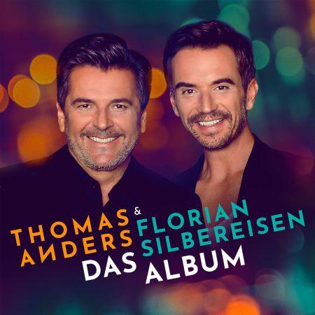 Thomas Anders & Florian Silbereisen - Das Album [2020]