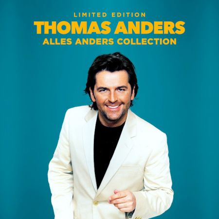 Thomas Anders - Alles Anders Collection [2020]