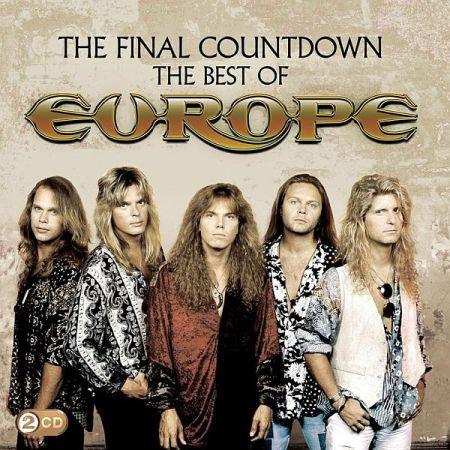 Еurоре - Тhе Finаl Соuntdоwn - The Best Of Europe (2CD) (FLAC)