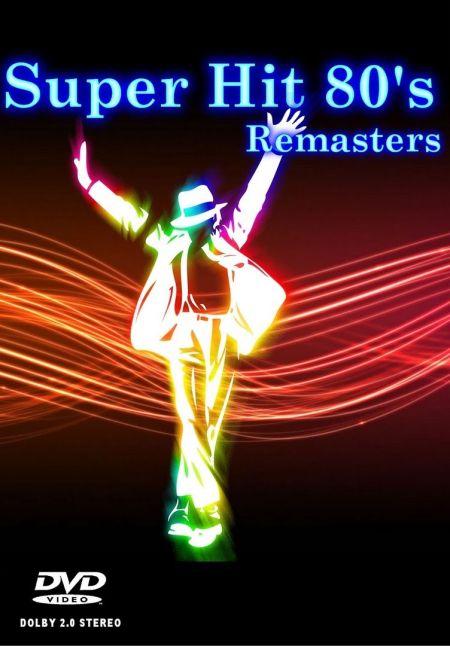 Super Hit 80's - Remasters