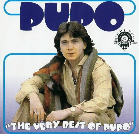 Pupo - The Very Best Of Pupo (2006)